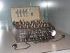Enigma- deutsche Verschlüsselungsmaschine