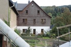 Urlaub Erzgebirge Bockau - 27.09.-03.10.2016