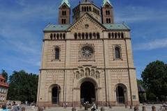 Urlaub Heilbronn - 04.-10.06.2014