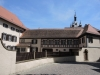 Mittelalterstadt Bad Wimpfen - Wormser Hof