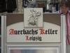 in Leipzig - Auerbachs Keller in der Mädlerpassage