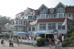 Urlaub in Kölpinsee auf Usedom - 27.-29.08.2012