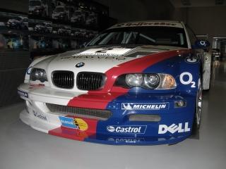 BMW- Museum in München