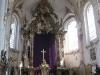 St. Peter und Paul- Kirche in Freising Neustift