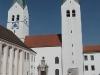 der Freisinger Dom