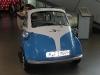 in der BMW- Welt München - Isetta