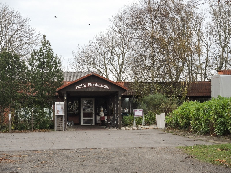 Baby- und Kinderhotel Pfahlershof in Karolinenkoog