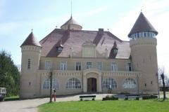 Urlaub Usedom - 21.-23.04.2014