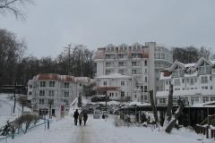 Urlaub Usedom Kölpinsee - 26. - 28.12.2010