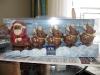 Weihnachts- und Willkommensgeschenk vom Hotel