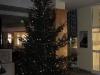 im Foyer des Strandhotels