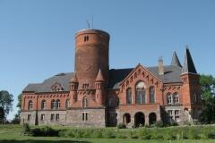 Wasserschloss Müggenburg 01.06.2009