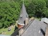 Blick vom Burgfried