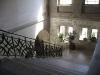 Treppenhaus in der Wasserburg