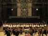 Vokalensemble Demmin in Konzertkirche Neubrandenburg