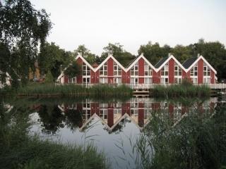 Marinapark Scharmützelsee in Wendisch Rietz