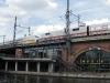 Bahnhof Jannowitzbrücke in Berlin