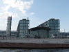 Brücken- Spreefahrt in Berlin- Hauptbahnhof