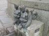Statuen an der Wasserkunst