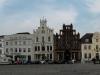 Panorama Marktplatz Wismar
